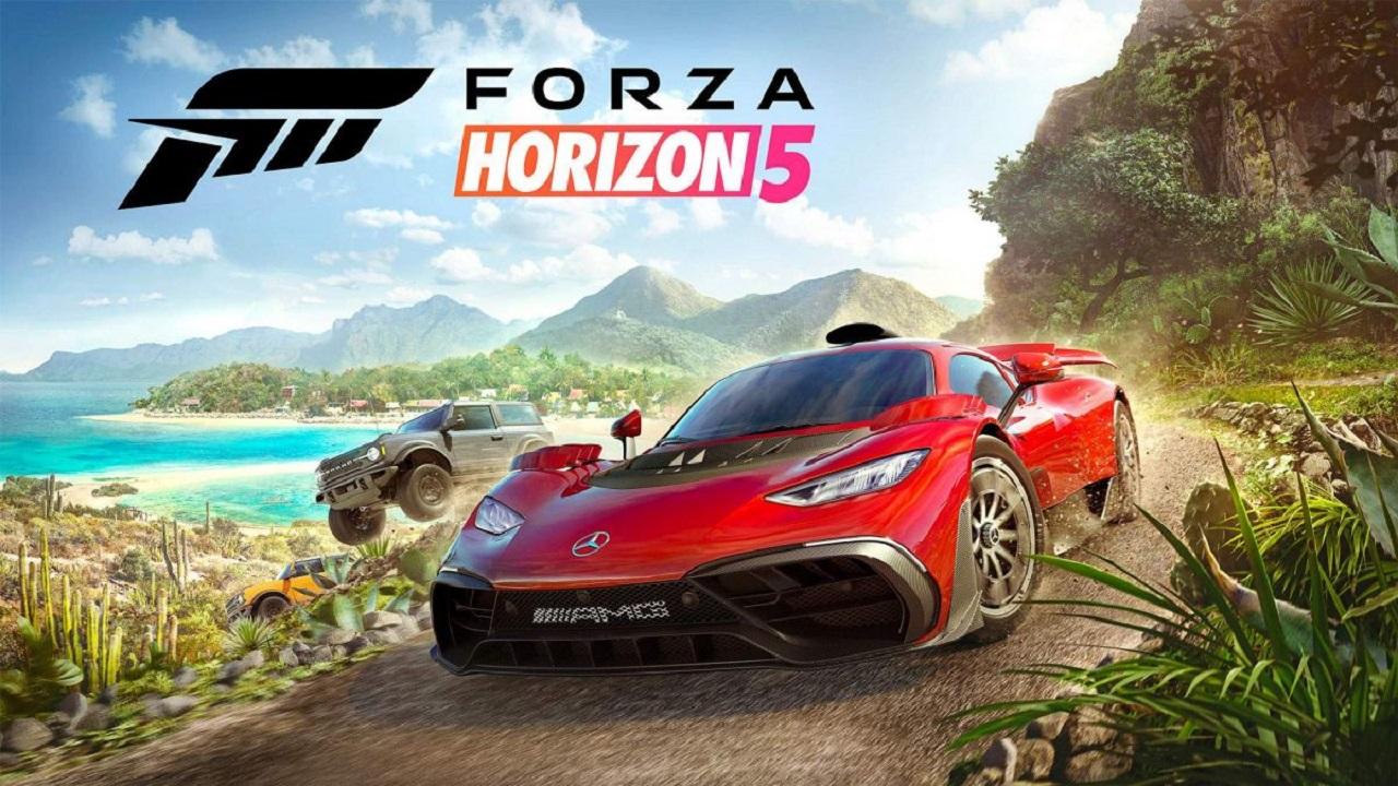 On a joué à Forza Horizon 5 : Nos impressions à ras du sol au Mexique !
