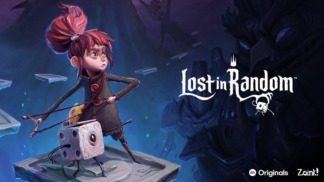 Lost in Random : On a lancé les dés du nouvel EA Originals, nos impressions sans faire de double
