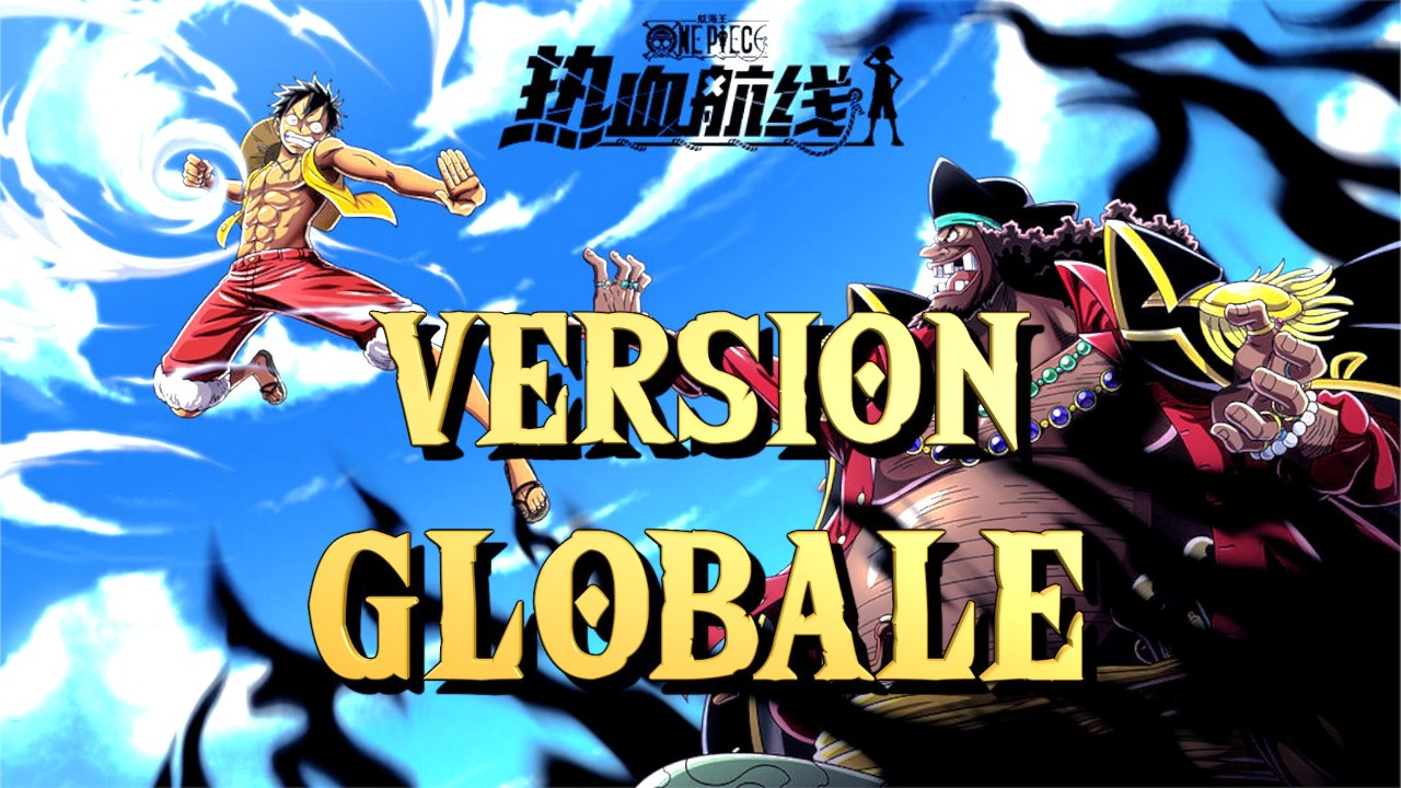 ONE PIECE FIGHTING PATH !