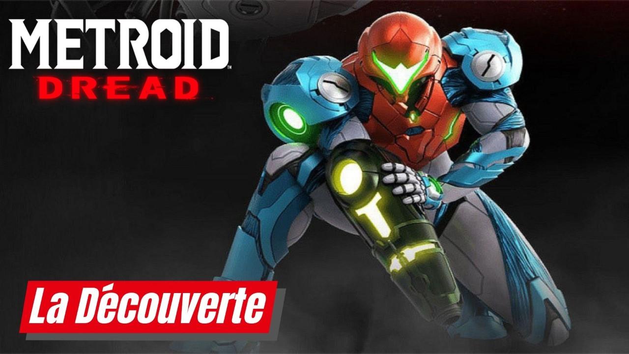 Metroid - La Découverte. Le jeu que l'on espérais plus