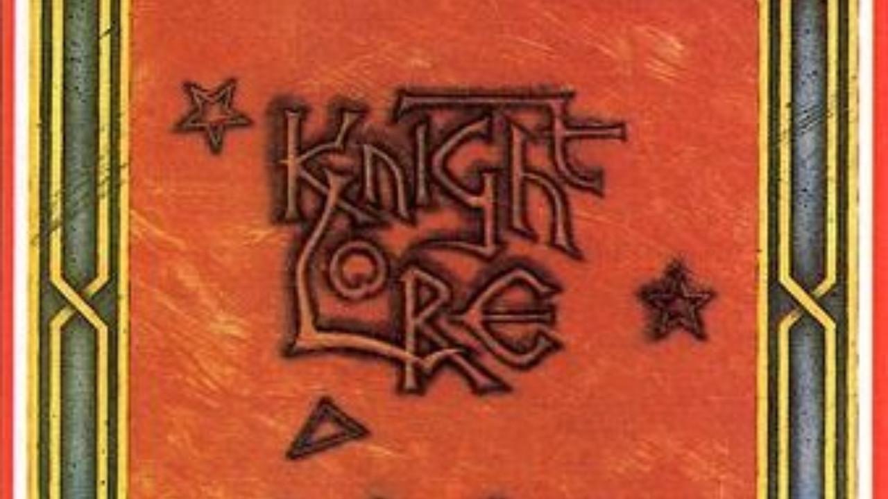 Knight Lore : le choc de la 3D