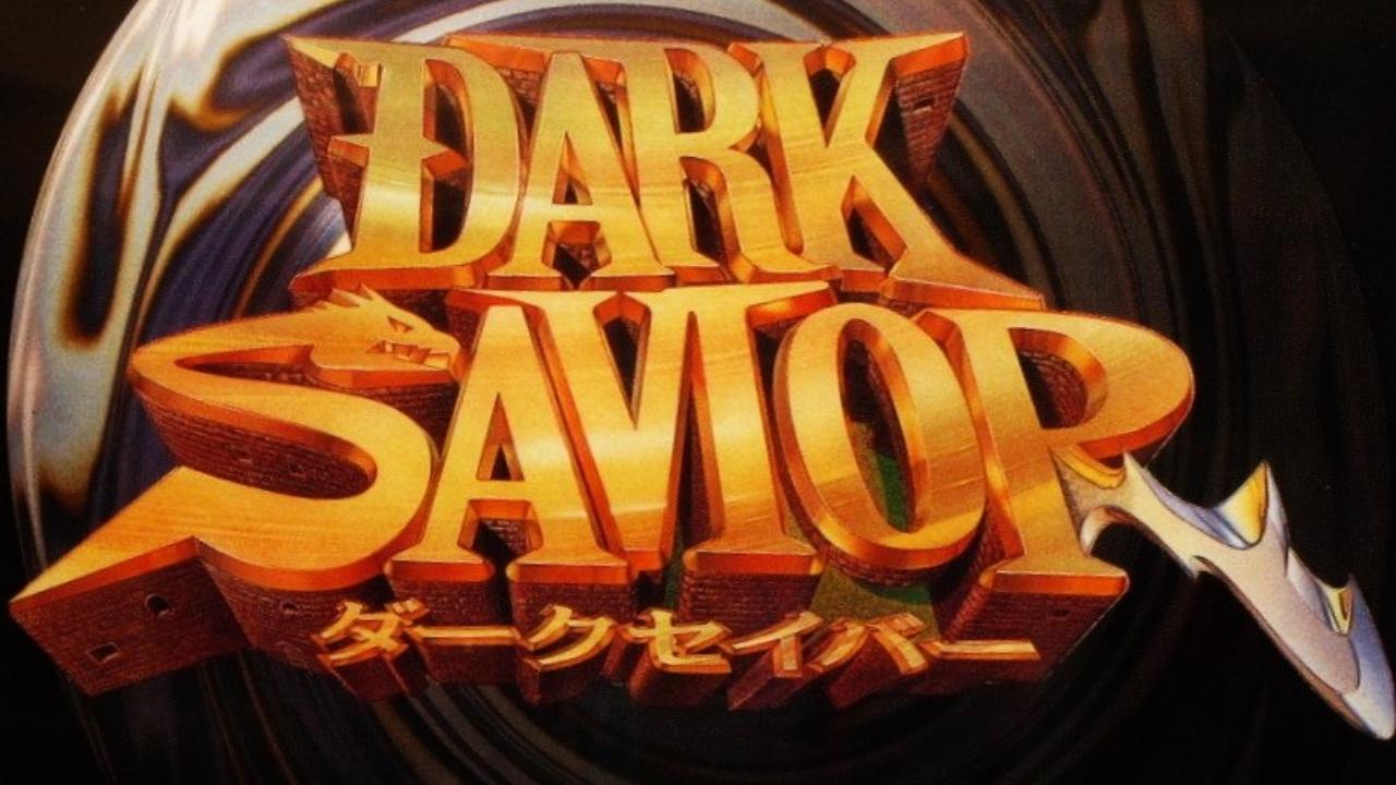 DARK SAVIOR (Saturn) - Un jeu qui tourne en boucle?
