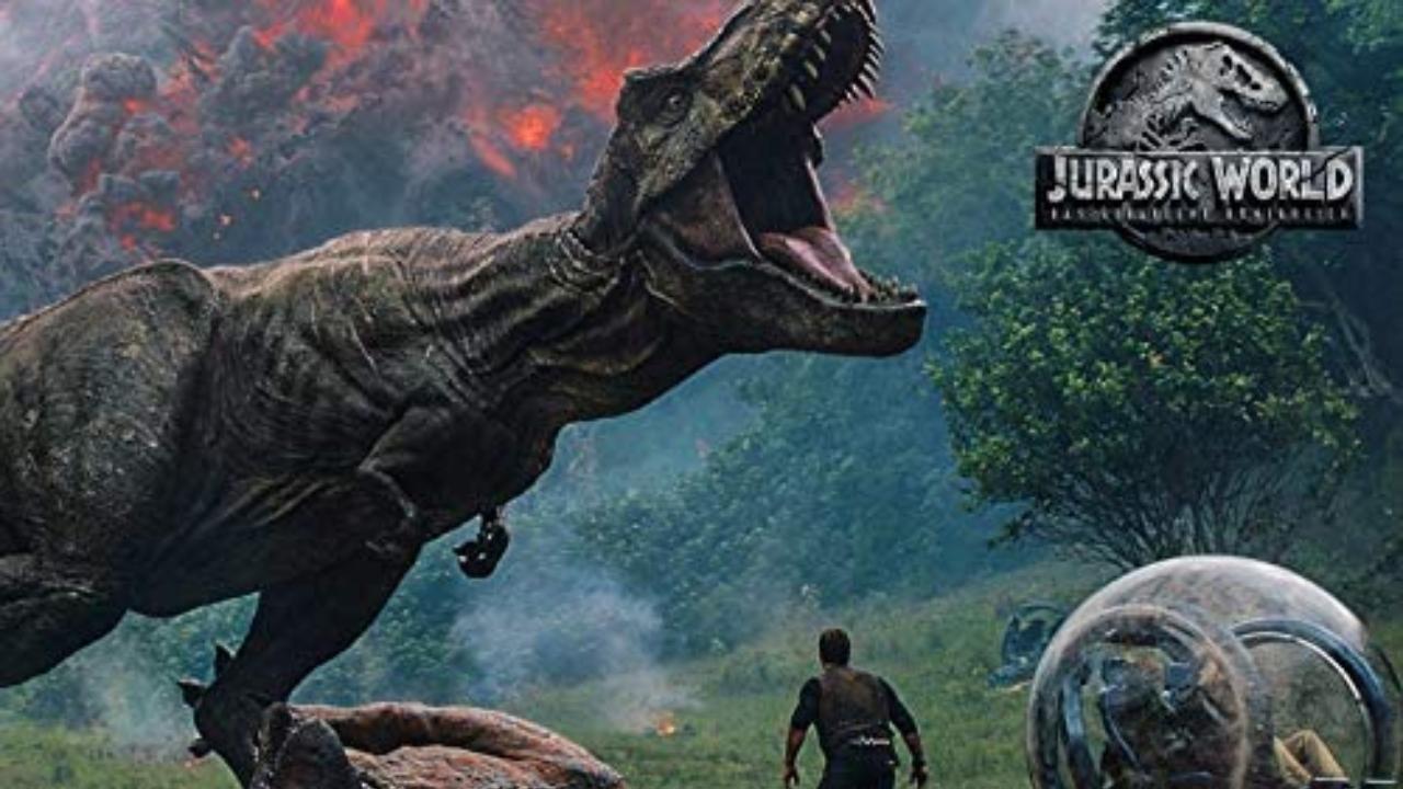 Point de vue #49: Jurassic World: Fallen Kingdom