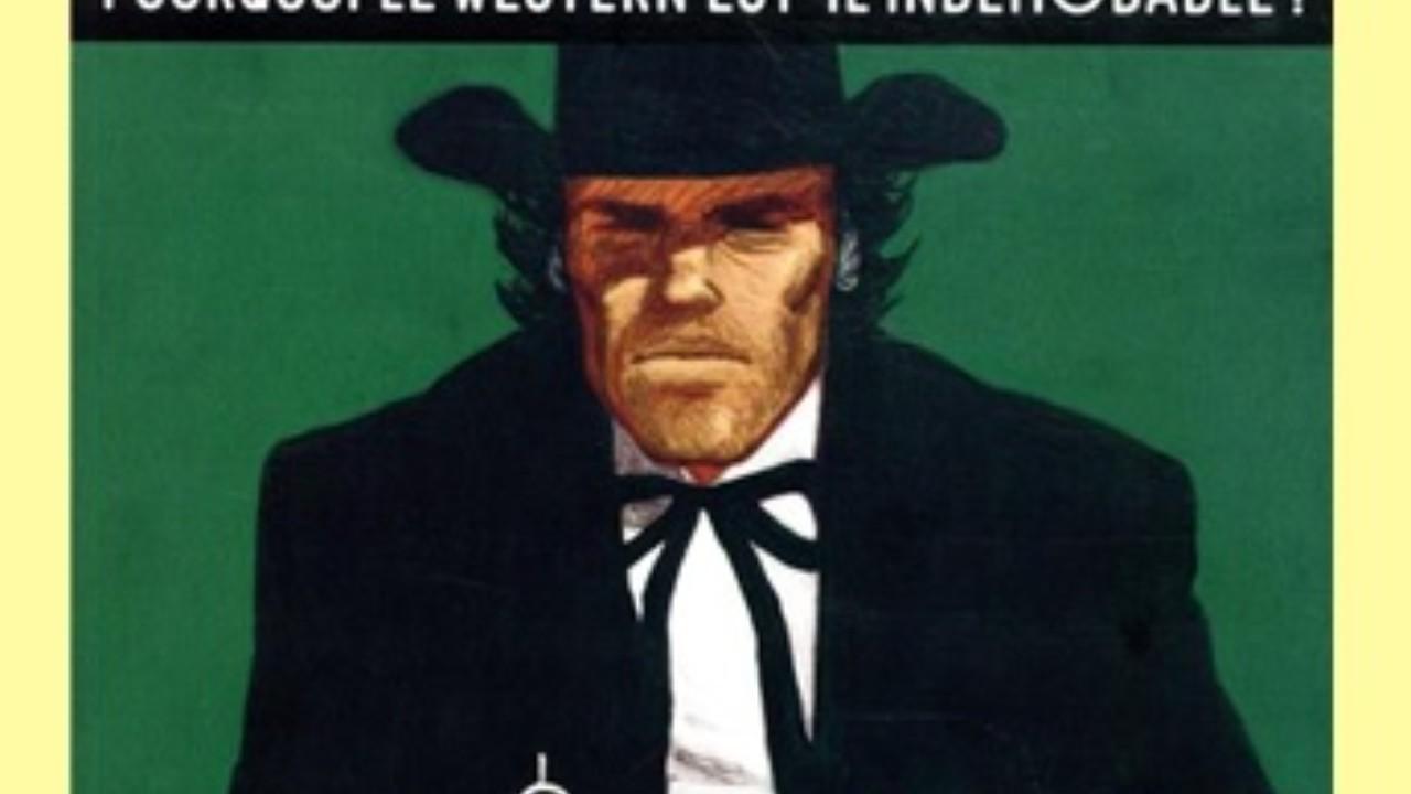 Les cowboys dans la Bande Dessinée