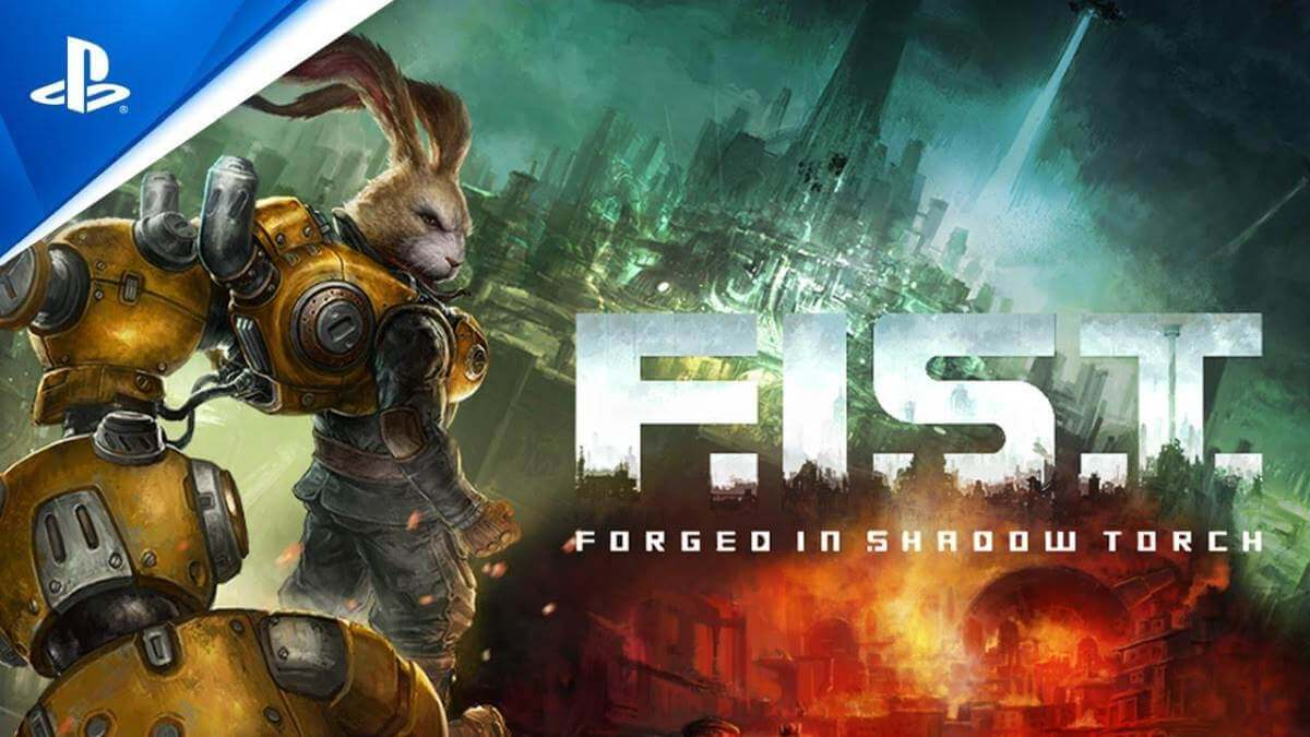 Mon avis sur F.I.S.T.: Forged In Shadow Torch (PS5)