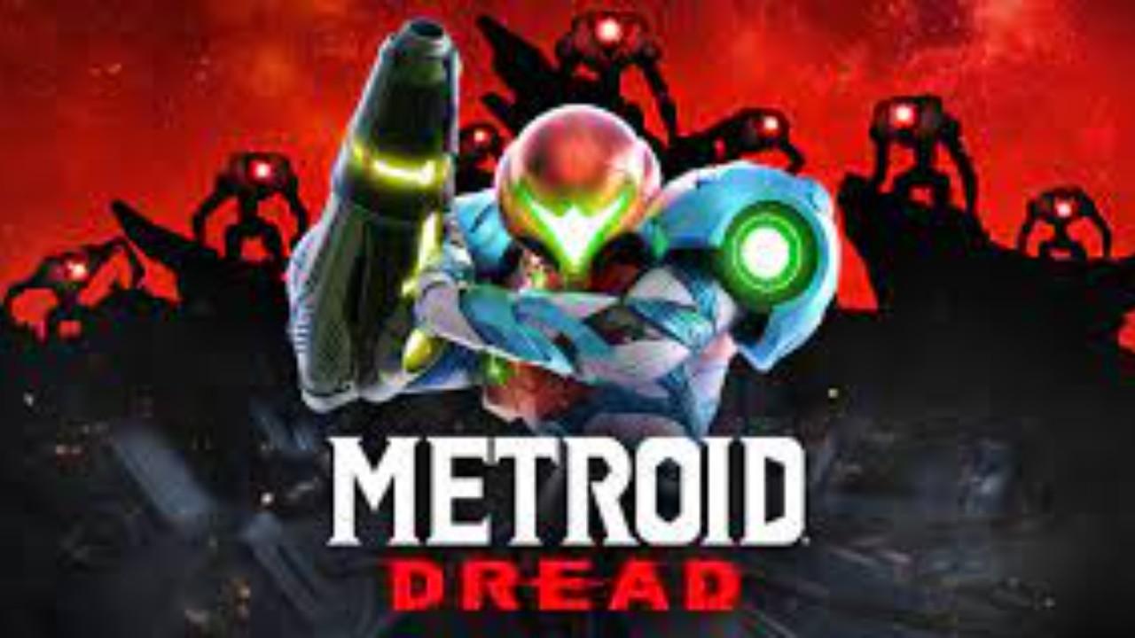 [Switch][ReWiiU] Metroid Dread - Samus revient plus étincelante que jamais