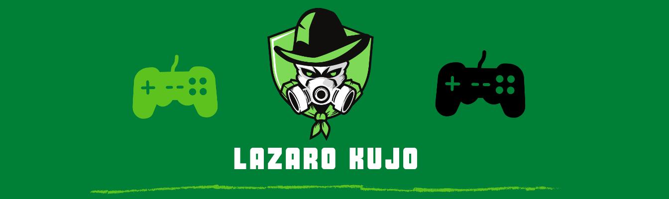 LazaroKujo